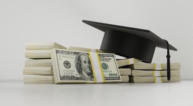 5個學生貸款債務統計數據您唔信的